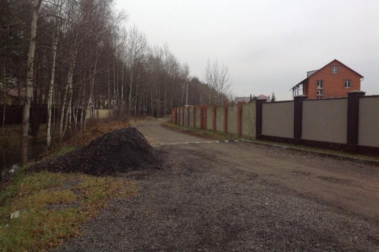 Происхождение деревни вялки раменский район фото