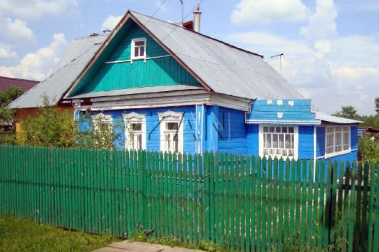 Купить дом в пензенской обл пмж