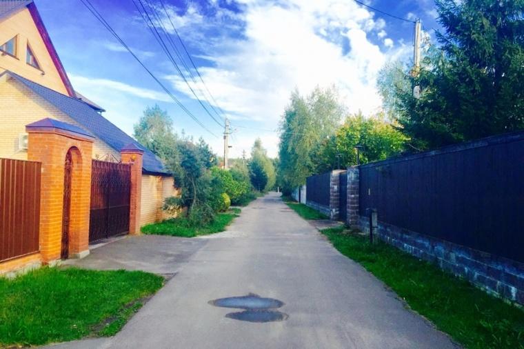 происхождение деревни вялки раменский район фото тона