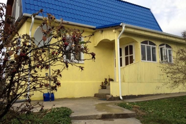 Купить дом ленинградское направление пмж